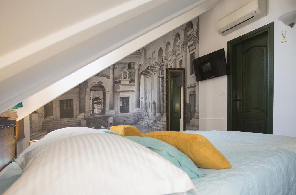 Villa Diana - Soba 6